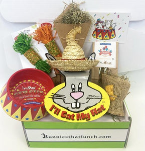 Carnival Box - One Off - No Subscription