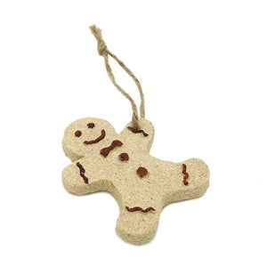 Gingerbread Man Gnaw