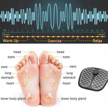 Load image into Gallery viewer, NV™ Electric EMS Foot Massager