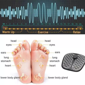 NV™ Electric EMS Foot Massager