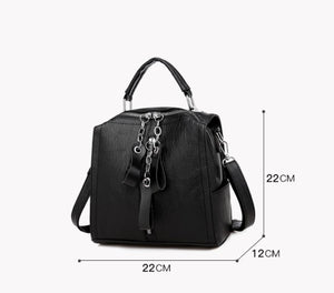 Fashion Soft Backpack B310