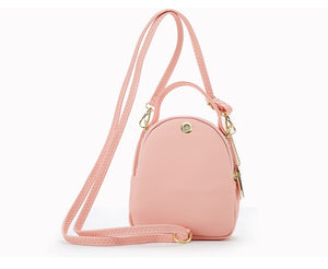 Women Casual Mini Backpack B301