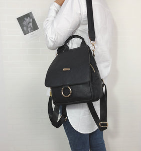 Elegant Women Backpack B303