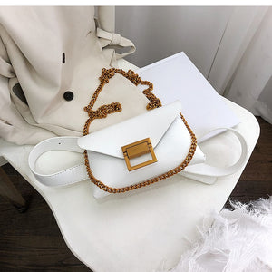 New Women's Designer Chain Shoulder Bag B131