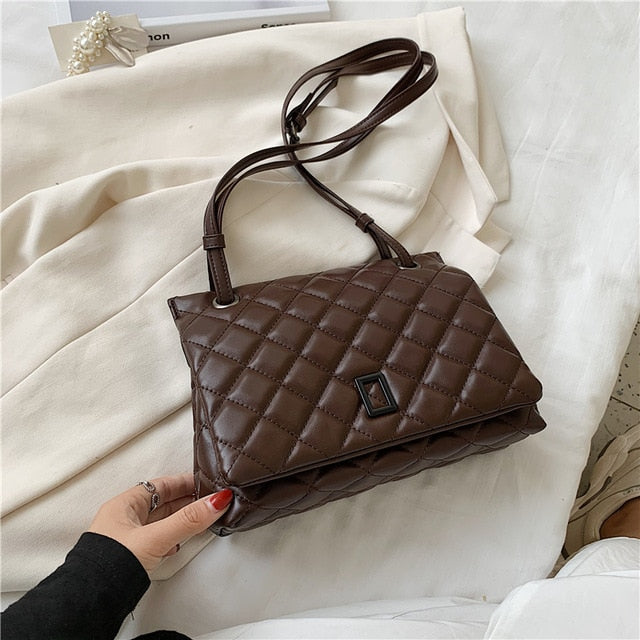 Fashion High Quality Women's Designer Handbag B130