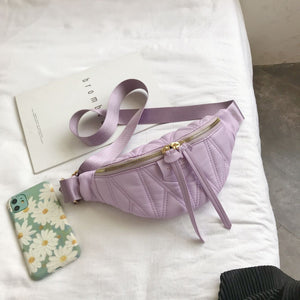 Fashion Small Crossbody Bag B218