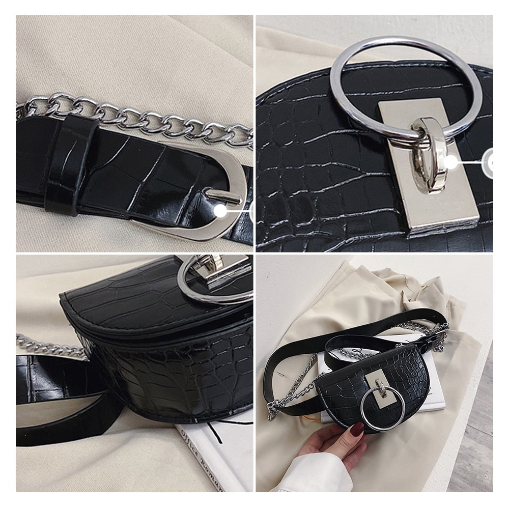 Small Original Female Crossbody Bag B213