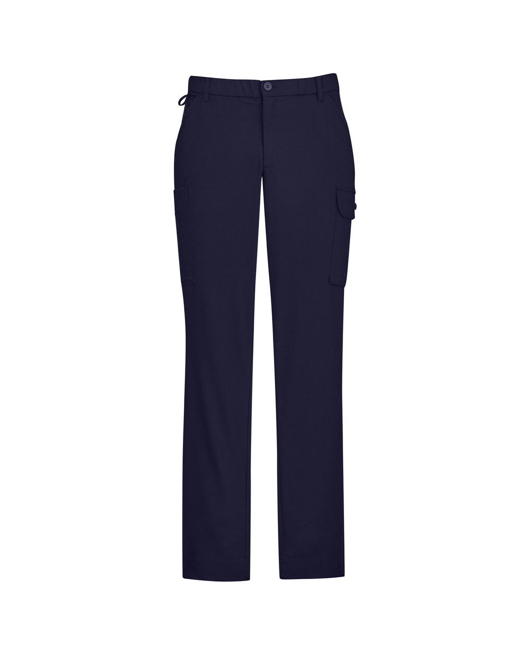 Men's Navy Cargo Pants