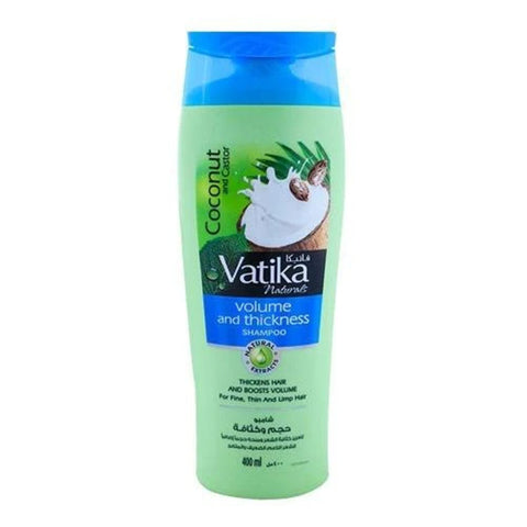 Shampoo - VATIKA Volume and Thickness 400ml