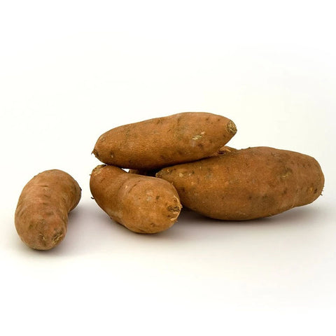 Pack of Sweet Potatoes