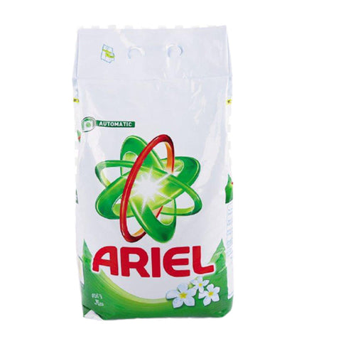 Detergent - Ariel Green Machine 2.5kg