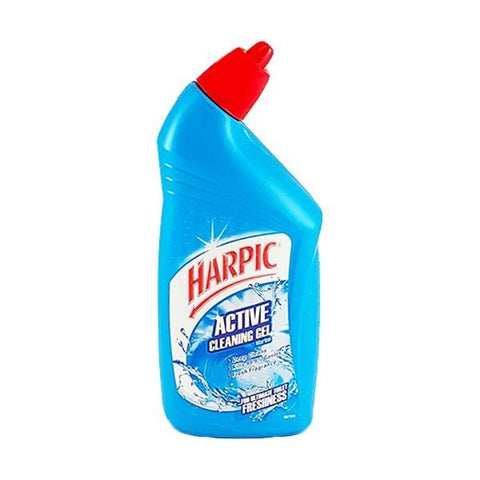 Harpic toilet cleaner Marine 750ml