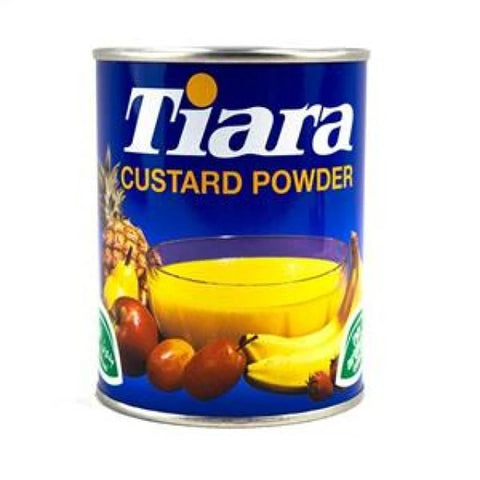 Tiara Custard Powder