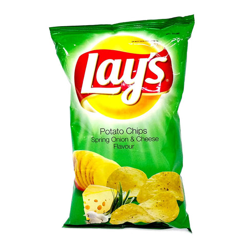 Lays Cheese & Onion Crisps