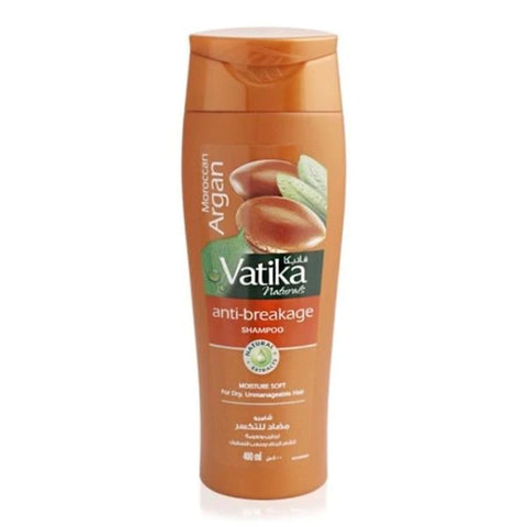 Shampoo - VATIKA Anti-Breakage 400ml