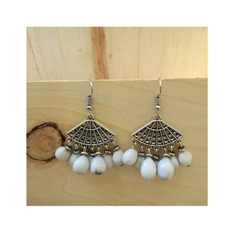 Chihiyo Tear Drop Earrings