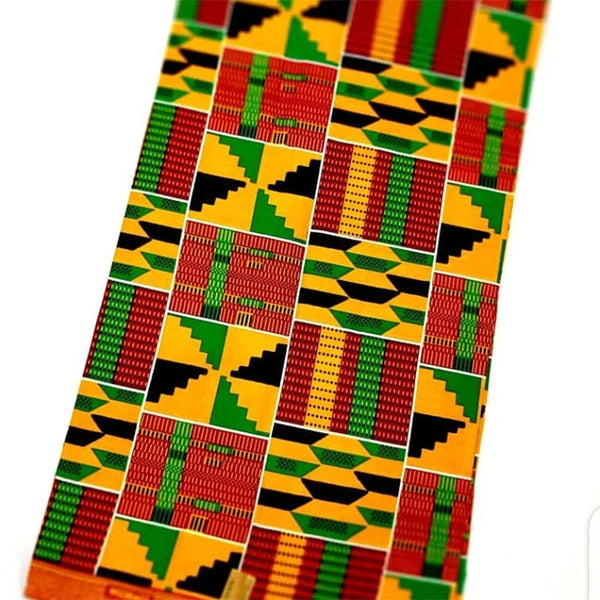 Kente Material (6 Yards)