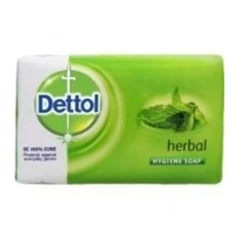 Bath Soap - Dettol  Herbal 90g