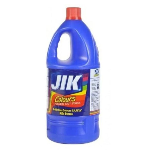 Jik Bleach Colour 2.25Ltr