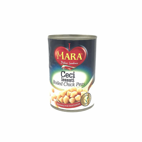 Mara Boiled Chick Peas