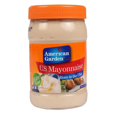 Mayonnaise - AG 473ml