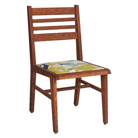Dining Chair No Armrests