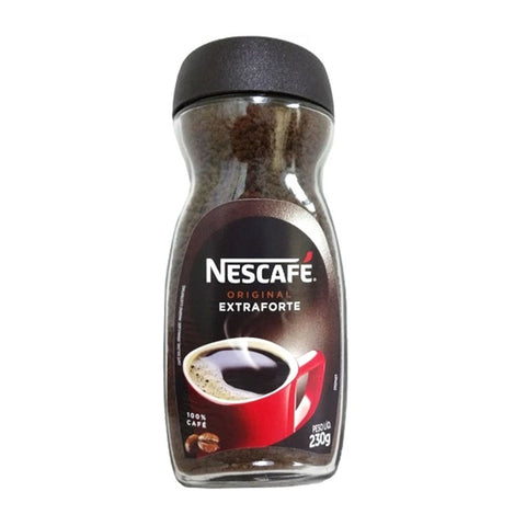 Nescafe Coffee 230g Original Extraforte