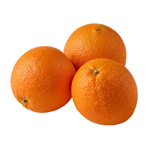 Pack of Oranges