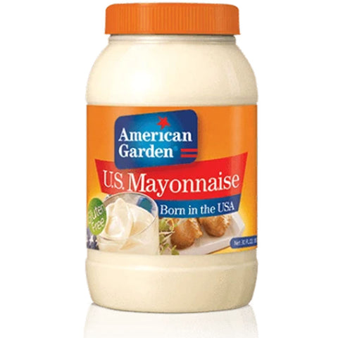 Mayonnaise - AG 887ml