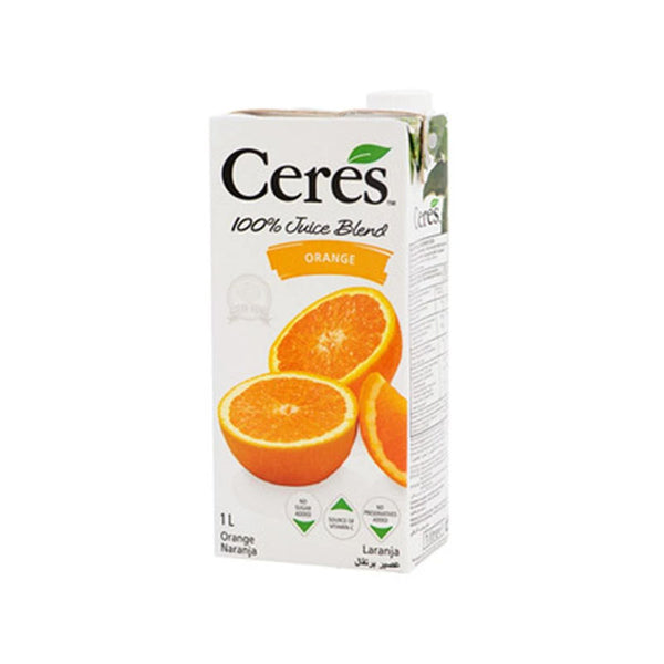 Ceres Orange 1ltr