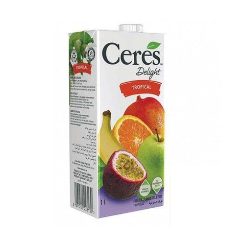 Ceres Tropical 1L