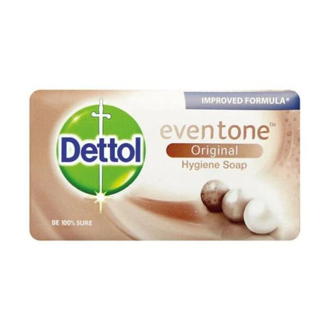 Bath Soap - Dettol Even Tone 175g