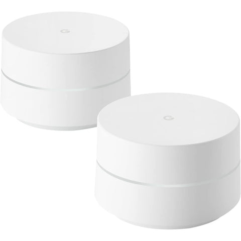 Google Wi-Fi Whole Home System