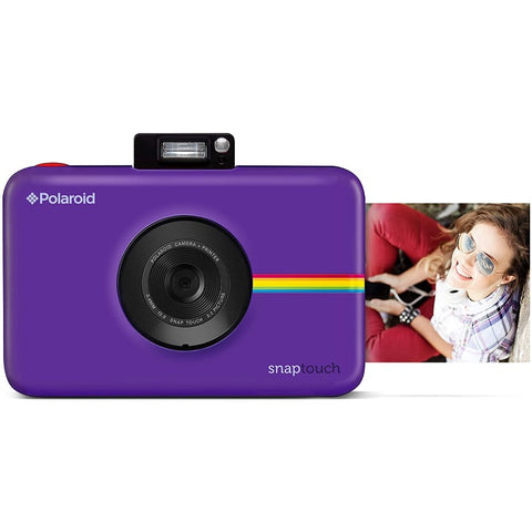 Polaroid Snap Touch 2.0 - 2 x 3