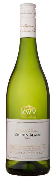 KWV Classic Collection Chenin Blanc (South Africa) 75cl