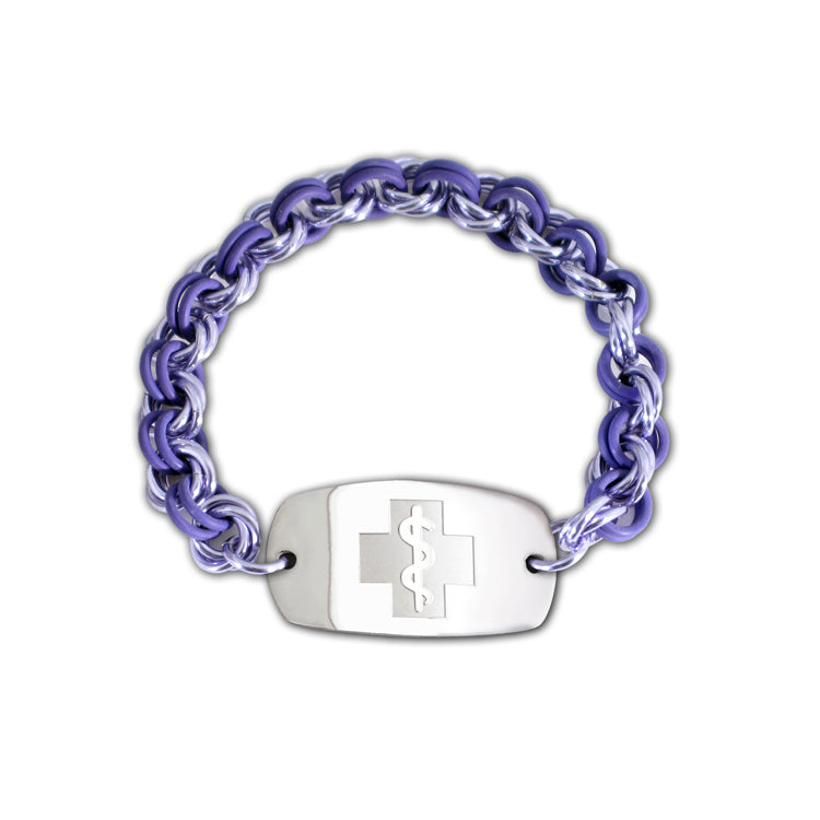 Medical Alert Bracelets For Kids Emergency Id