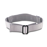 SuperSoft Band - Small Emblem - No Buckle - Platinum