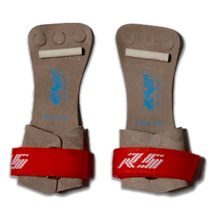 Load image into Gallery viewer, Reisport® Men's High Bar Grips - Hook/loop - ReisportUSA