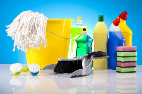 Best Place To Buy Home Cleaning Products Online