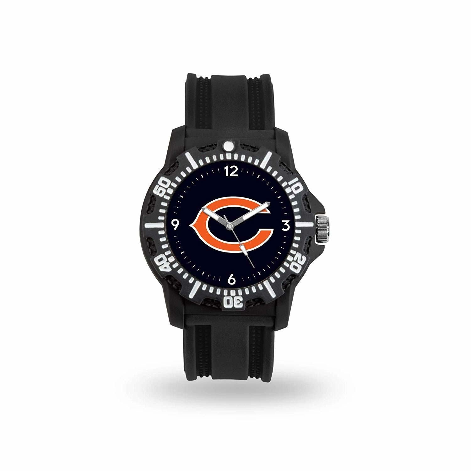 Game Time NFL Team Logo His Or Her Watches - TEAMS: Chicago Bears
