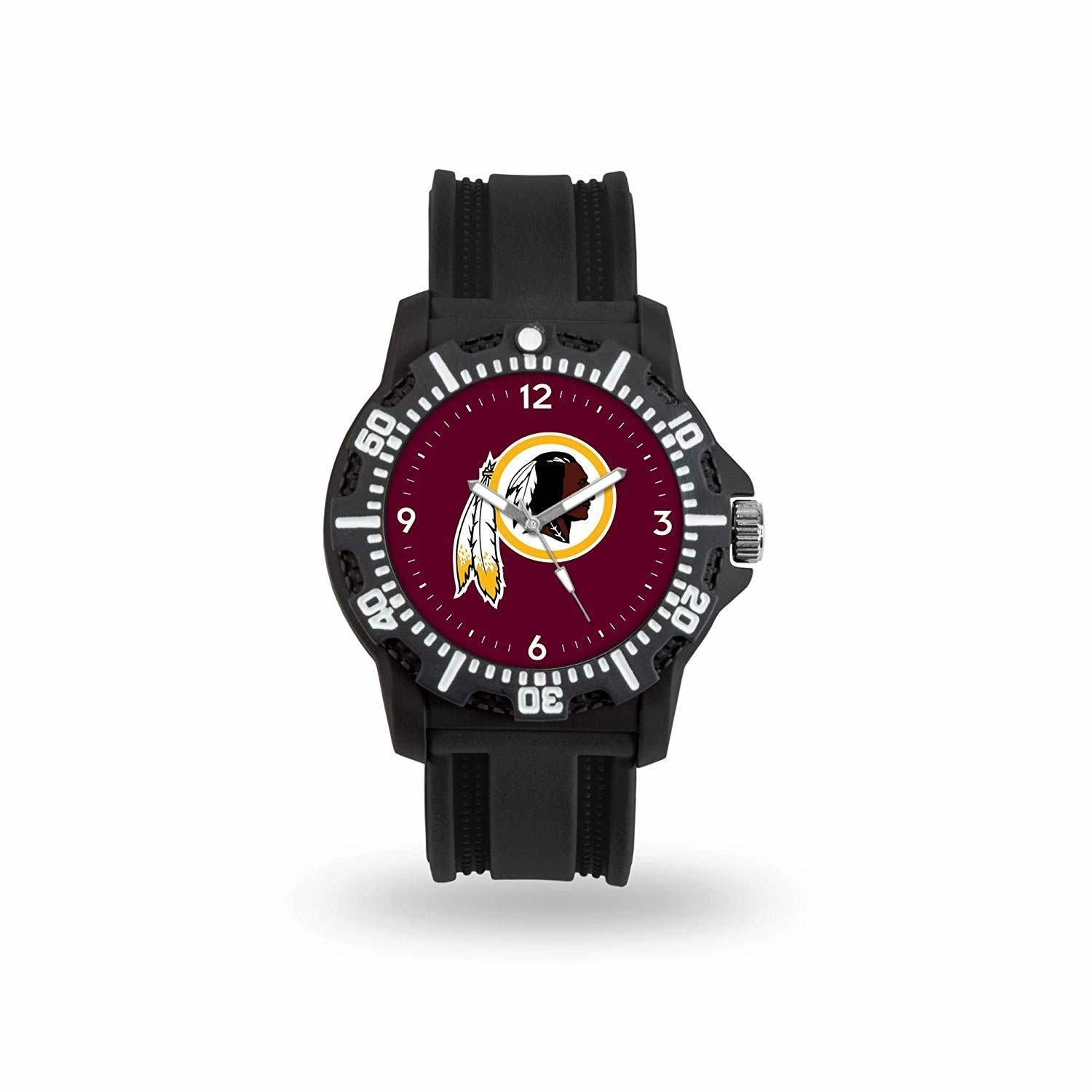 Game Time NFL Team Logo His Or Her Watches - TEAMS: Washington Redskins