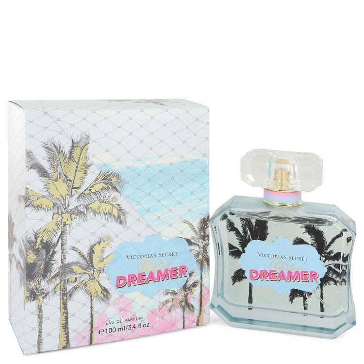 Victoria's Secret Tease Dreamer by Victoria's Secret Eau De Parfum Spray 3.4 oz (Women)