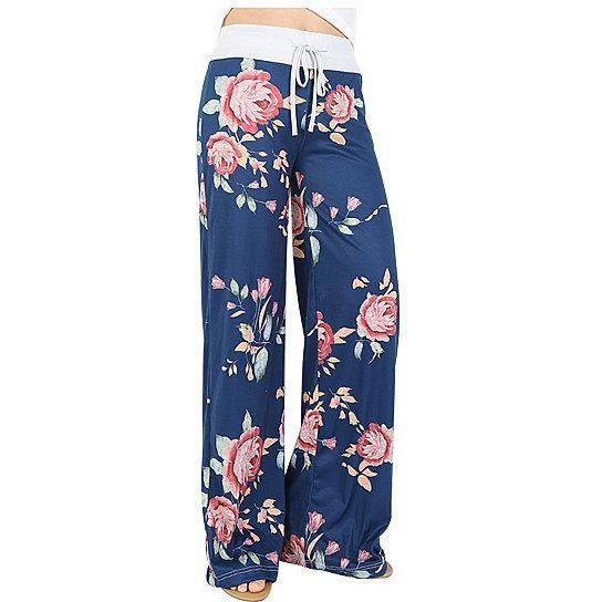My Most Loved Jammies Super Cute Rosy And Comfy -Size: Small, Color: Lilac Roses