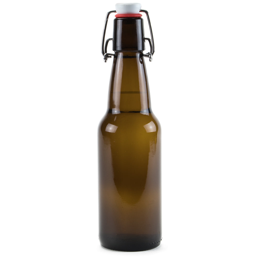11oz Homebrew Grolsch Bottles