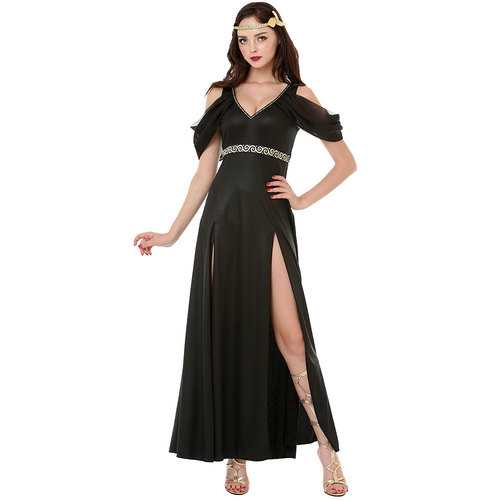Sable Goddess Costume, L