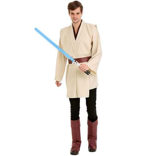 Force Master Costume, XXL