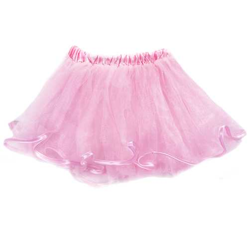 Light Pink Costume Tutu