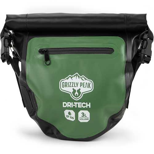 3L Dri-Tech Waterproof Dry Satchel