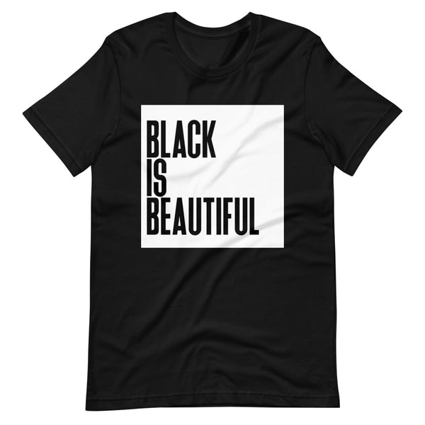 Black Is Beautiful - Premium Unisex T-Shirt