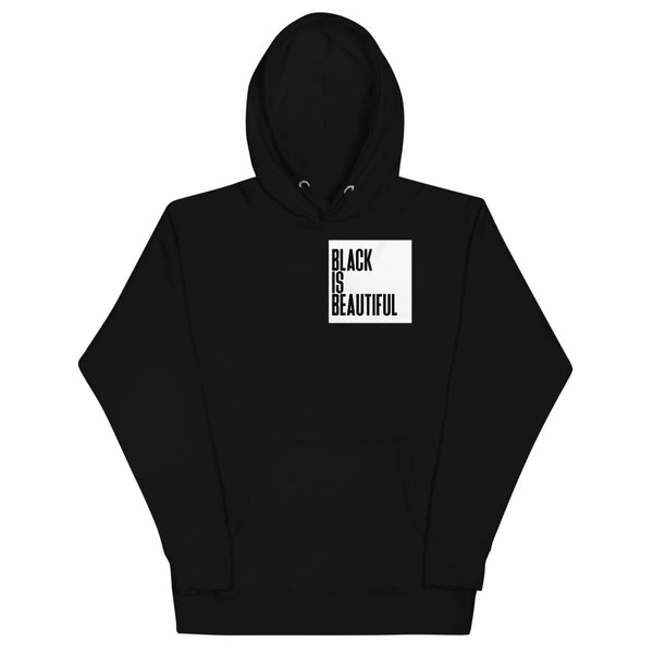 Black Is Beautiful - Premium Unisex Hoodie
